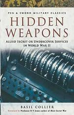 Hidden Weapons