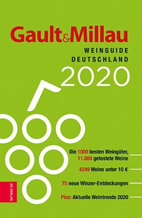 Gault Millau Weinguide Deutschland 2020 PDF