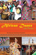 African Dance with Passion PDF