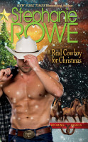 A Real Cowboy for Christmas  Wyoming Rebels  PDF