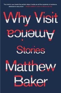 Why Visit America Book