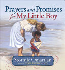 Prayers and Promises for My Little Boy Book