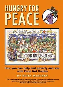 Hungry for Peace Book