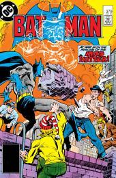 Batman (1994-) #379