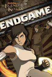 Endgame (The Legend of Korra)