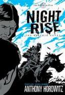 Night Rise Graphic Novel