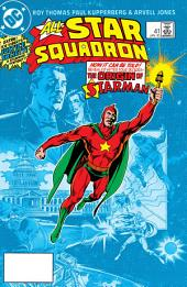 All-Star Squadron (1981-) #41
