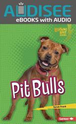 Pit Bulls Book PDF