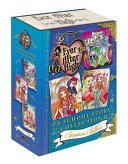 Ever After High  A School Story Collection II PDF