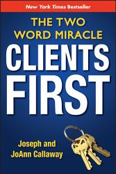 Clients First Book PDF