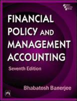 Financial Policy And Management Accounting 7Th Ed  PDF
