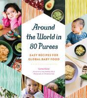 Around the World in 80 Purees PDF