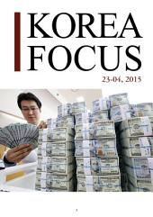 Korea Focus - April 2015 (English)