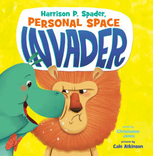 Harrison P  Spader  Personal Space Invader