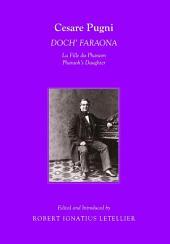 Cesare Pugni: DOCH' FARAONA La Fille du Pharaon/Pharaoh's Daughter