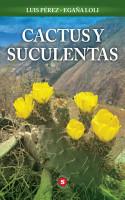 Cactus y Suculentas PDF