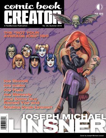 Comic Book Creator  20 PDF
