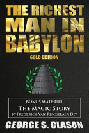 The Richest Man In Babylon   The Magic Story PDF