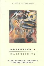 Modernism and Masculinity