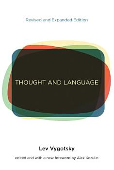 Thought and Language  revised and expanded edition PDF