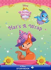 Whisker Haven Tales: Hat''s a Wrap