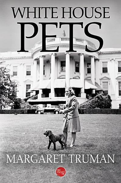 Download White House Pets Book