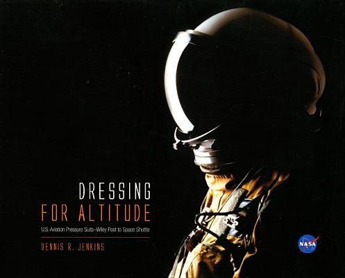 Download Dressing for Altitude Book