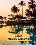 2021 Mexico Calendar