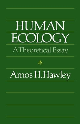 Human Ecology And Community