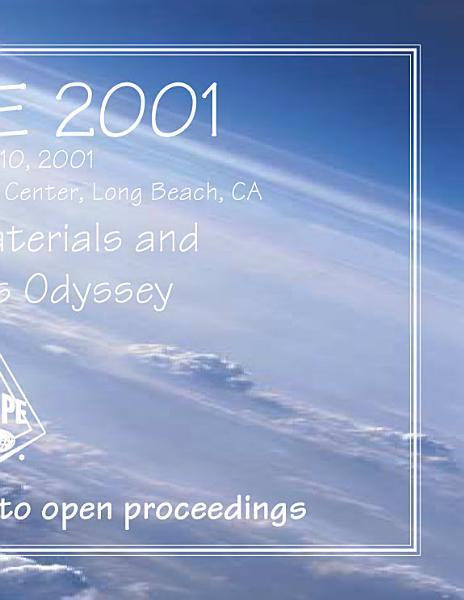 Sampe Symposium And Exhibition