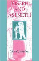 Joseph and Aseneth PDF