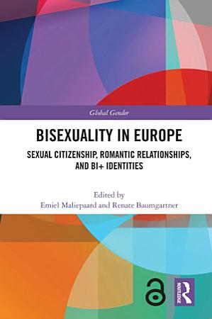 Bisexuality in Europe PDF
