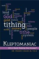 Kleptomaniac  Who s Really Robbing God Anyway  PDF