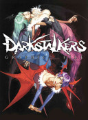 Darkstalkers Graphic File Book
