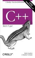 C   kurz   gut PDF