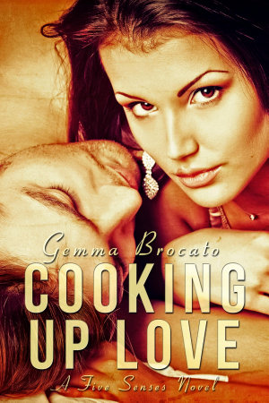 Cooking Up Love PDF