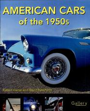 American Cars of the 1950s PDF