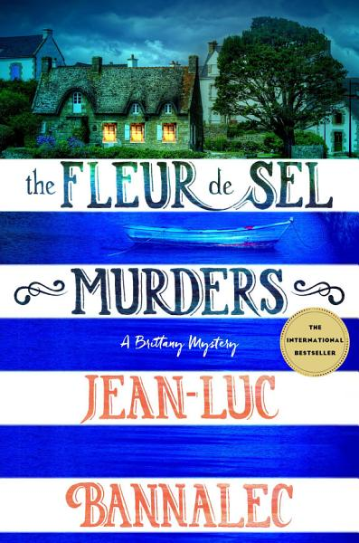 Download The Fleur de Sel Murders Book