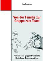 Von der Familie zur Gruppe zum Team PDF