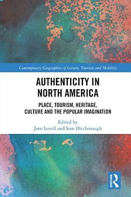 Authenticity in North America