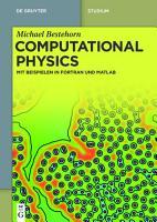 Computational Physics PDF