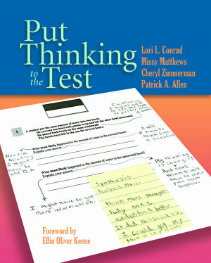 Put Thinking to the Test