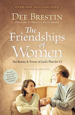 The Friendships of Women PDF