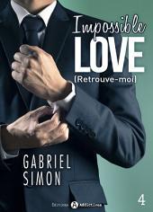 Impossible Love – Retrouve-moi 4