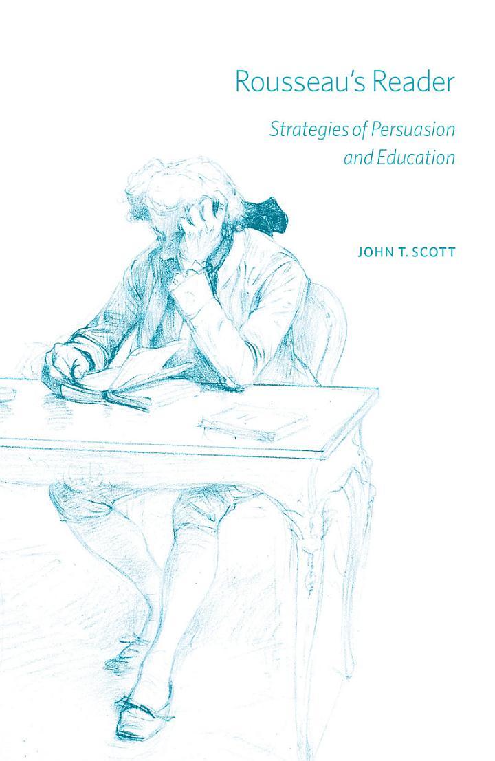 Rousseau's Reader