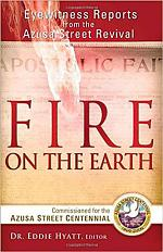 Fire on the Earth