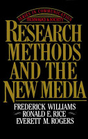 Research Methods and the New Media PDF
