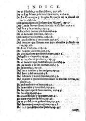 El Conde Lucanor. Con advertencias y notas de Gonzalo de Argote y de Molina, explicadas en el Prologo