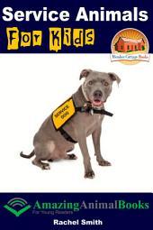 Service Animals For Kids