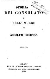 Storia del consolato e dell'impero di Adolfo Thiers: Volume 15